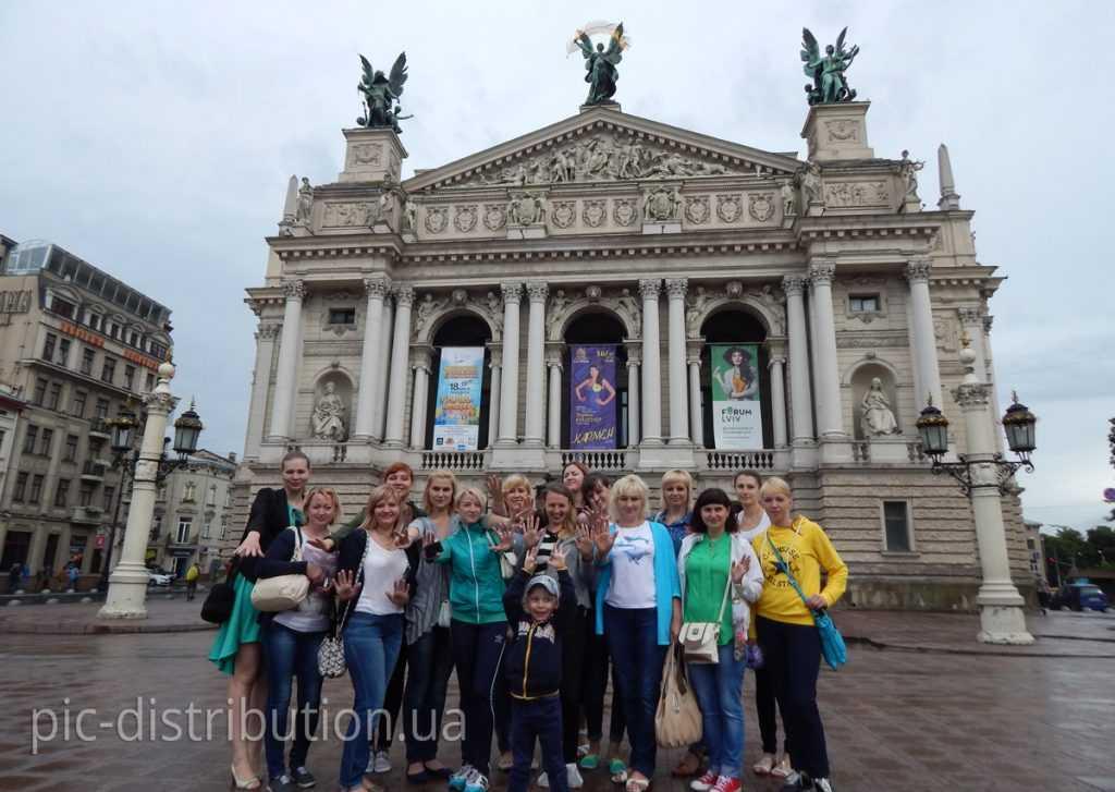 DSCN5906 1024x727 - Кращі співробітники першого півріччя відвідають Львів
