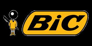 bic 300x150 - КАТАЛОГ БРЕНДІВ