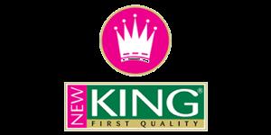 king 300x150 - КАТАЛОГ БРЕНДІВ