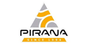 pirana 300x150 - КАТАЛОГ БРЕНДІВ