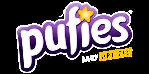 pufffi 300x150 - КАТАЛОГ БРЕНДІВ