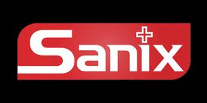 sanix 300x150 - КАТАЛОГ БРЕНДІВ