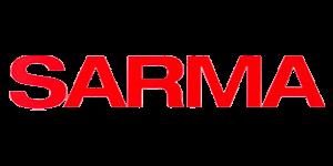 sarma 300x150 - КАТАЛОГ БРЕНДІВ