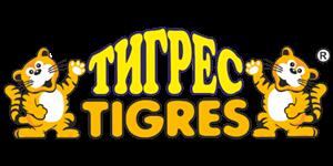 tigres 300x150 - КАТАЛОГ БРЕНДІВ