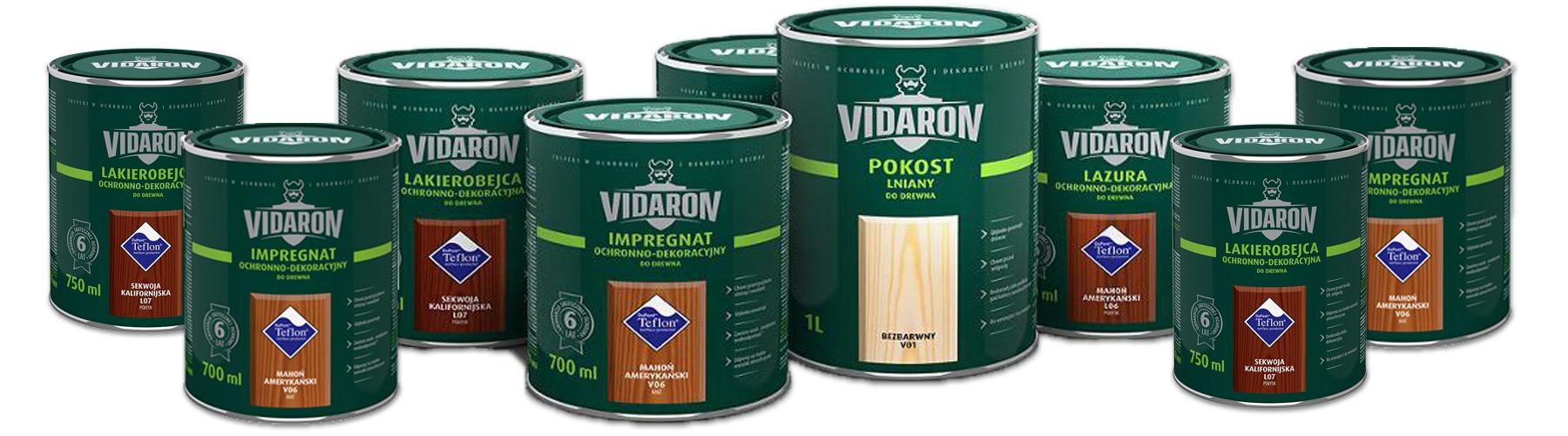 vidaron - ТМ VIDARON