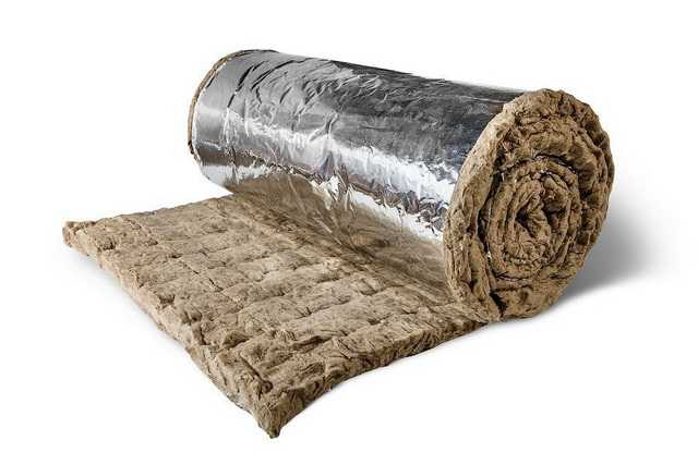 4 1 - Види мінеральної вати: скловата, шлаковата, базальтова вата