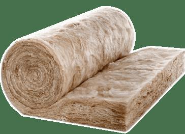 585764 - Види мінеральної вати: скловата, шлаковата, базальтова вата