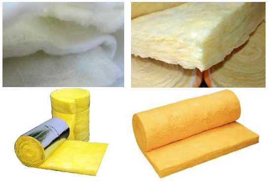 vidi - Види мінеральної вати: скловата, шлаковата, базальтова вата