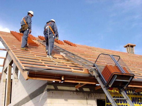 13 1 600x450 - Ремонт даху приватного будинку