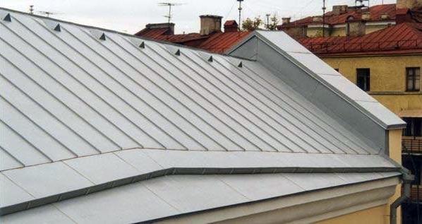 ремонт крыши