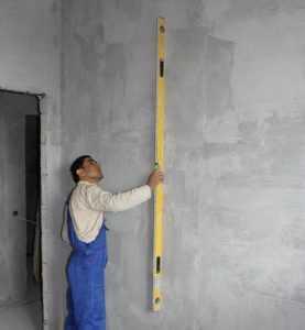 chem prikleit gipsokarton k stene 277x300 - Как правильно приклеить гипсокартон на стену