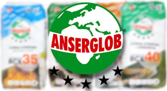 Anserglob18 - Сухі будівельні суміші