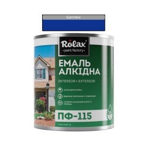 115 rolax 12 - Популярні фарби гуртом від найкращих виробників у одного постачальника