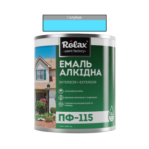 115 rolax 9 - Популярні фарби гуртом від найкращих виробників у одного постачальника