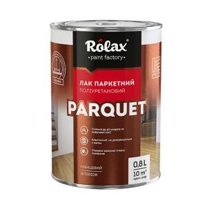 rolax 5 1 - Грунтовка, шпаклевка и лаки