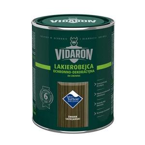 vidaron l12 0 75 1 8 1 - Грунтовка, шпаклевка и лаки