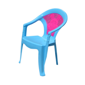 137 - Пластикові меблі