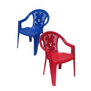 138 1 - Крісло пластикове