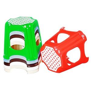 8 - Пластикові меблі