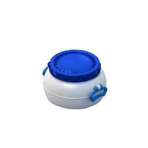 999025640 9 12 12  - Пластиковые ёмкости