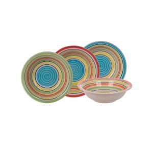 999060037 - Посуд із кераміки та порцеляни