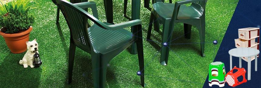 mebell - Пластикові меблі