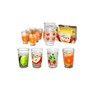 999033866 - Склянний посуд