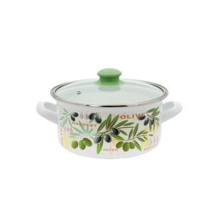 999060033 - Посуда эмалированная