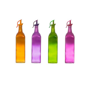 999060043 olio mix 1 herevin - Склянний посуд