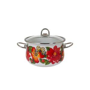 999060683 - Посуда эмалированная