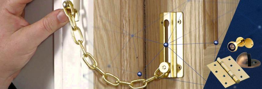 dveri furnitura - Дверная фурнитура