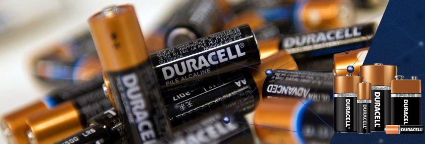 Duracell - Duracell