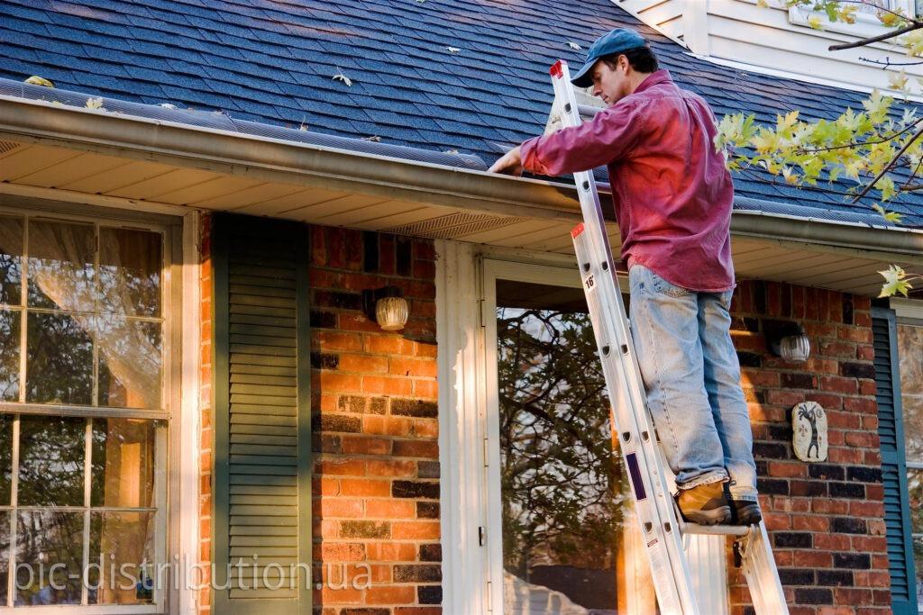 Gutter Installation Atlanta 1024x683 - Як підготувати свій дім до зими?