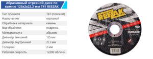 Reezak DS 125 2 22 T41 300x117 - TM BUDMONSTER