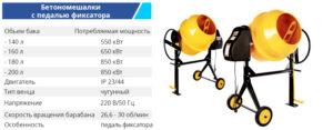 Bm 125L pedall 300x117 - TM BUDMONSTER