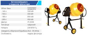 Bm 125L pedall ukr 300x117 - TM BUDMONSTER