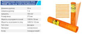 Setka steklo 1 50 145g orange 1 300x117 - TM BUDMONSTER