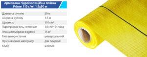 Plenka arm 110 15 50 yellow 1 300x117 - TM BUDMONSTER