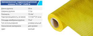 Plenka arm 75 15 50 yellow 300x117 - TM BUDMONSTER