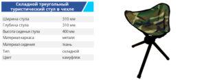 Stul Kamufliaj 31 31 40 300x117 - TM BUDMONSTER