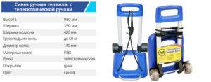 Telejka blue 98 42 35 300x117 - TM BUDMONSTER