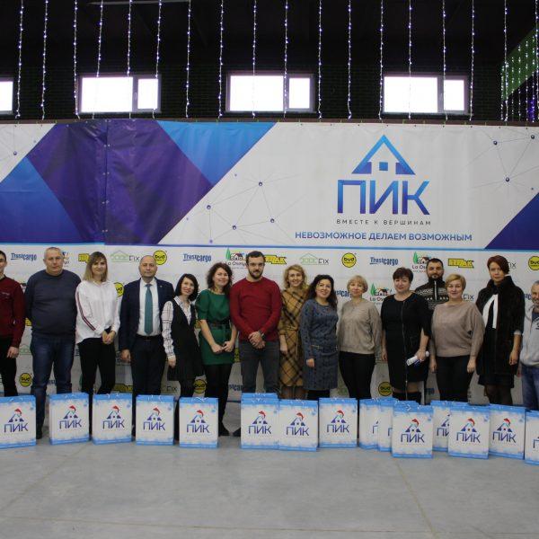 2 4 600x600 - Компания ПИК проводила праздничное торжественное мероприятие!